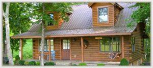 Kentucky Cabins Rentals