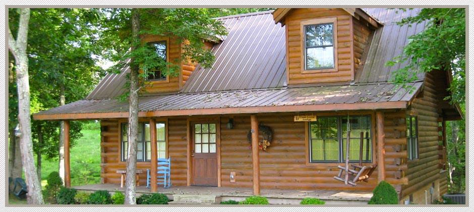 Kentucky Cabin Rentals Availability Natural Bridge Cabin