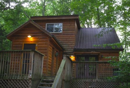 Red River Gorge Cabin Rental